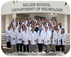Un grupo de médicos y enfermeras del hospital Jackson: curadores del cuerpo