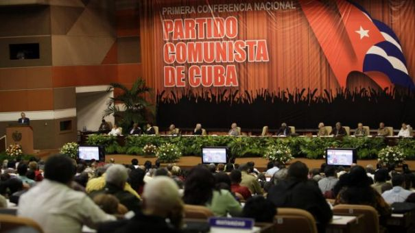 Cuba Communist Party